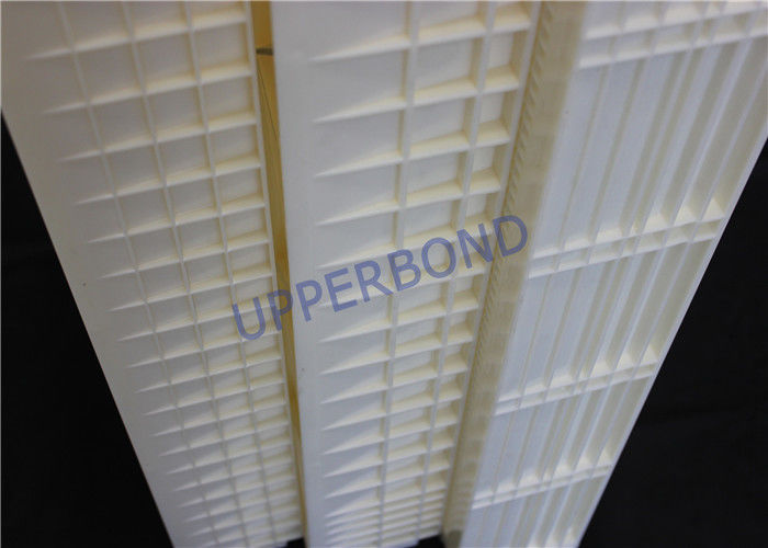 Corrosion Resistance Tobacco Loading Tray Suit To Different Length Filter Rod