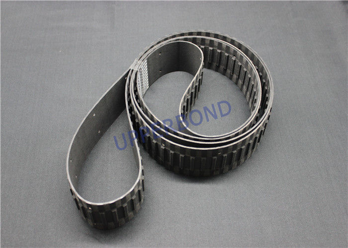 Tough And Tensile HLP Cigarette Machine Parts Drive Belt And Timing Belt