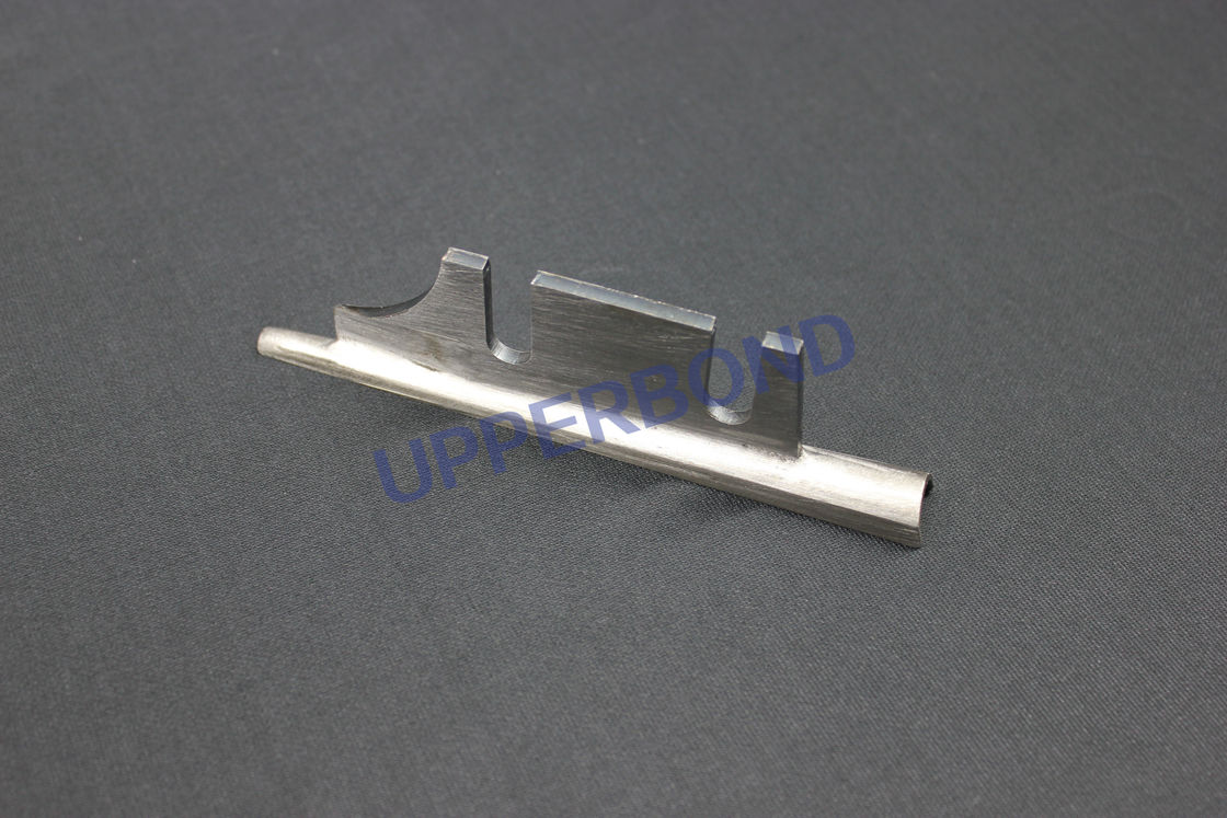 High Fracture Strength Cigarette Rod Moulding Part Assembled In Garniture Assy Of Cigarette Making Machine